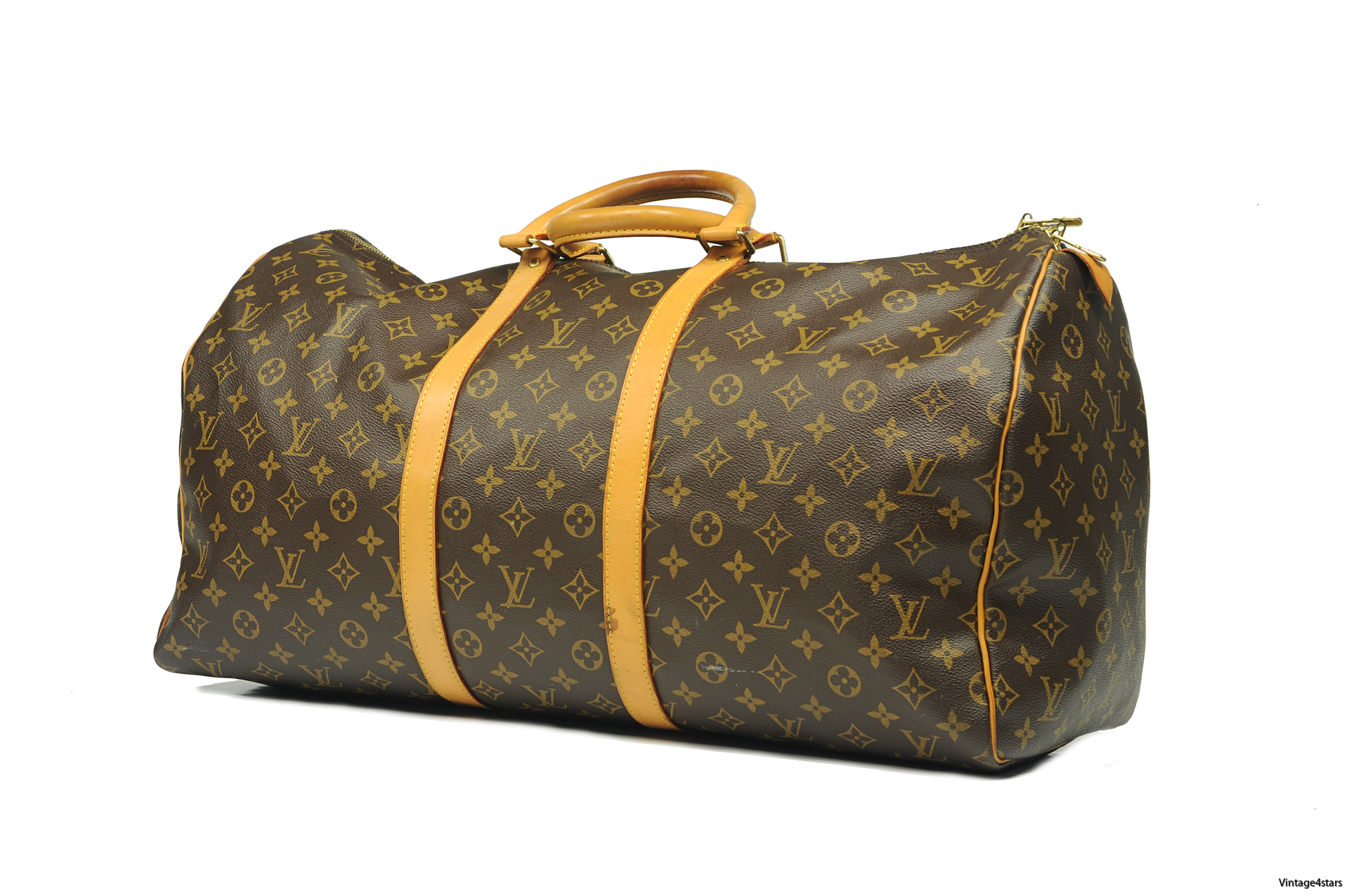 Louis Vuitton Keepall 55 3a