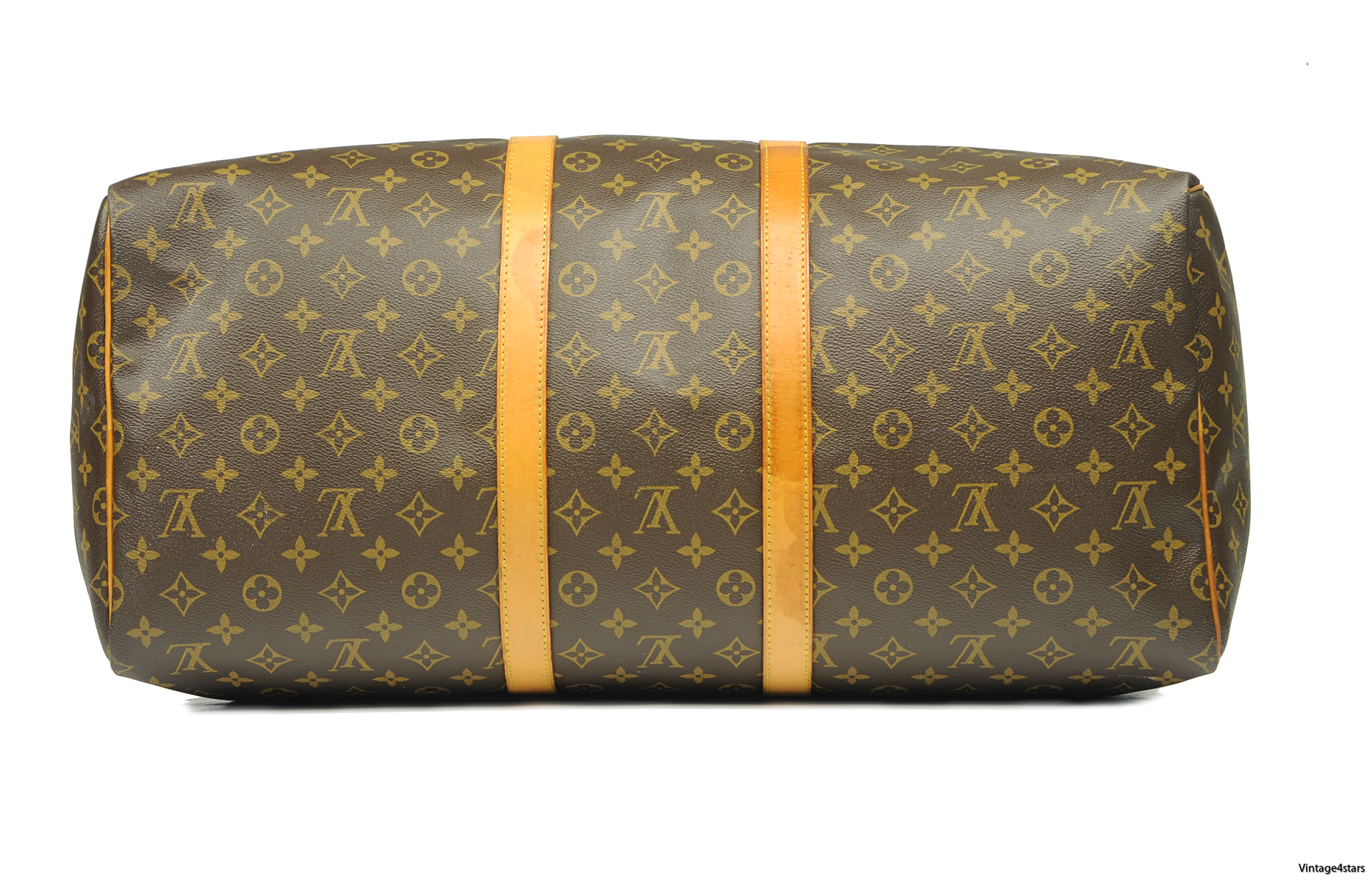 Louis Vuitton Keepall 55 5a