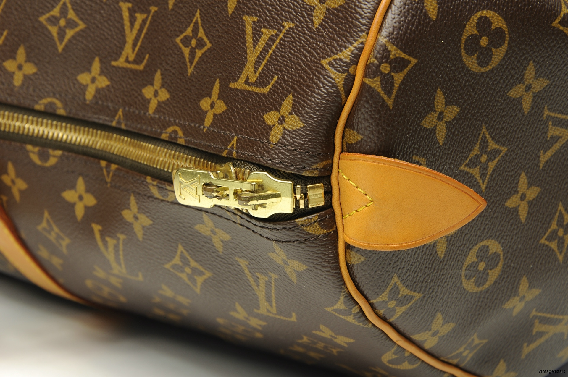 Louis Vuitton Keepall 55 7a