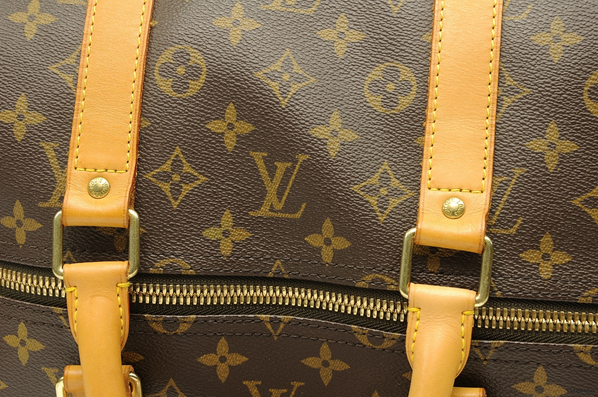 Louis Vuitton Keepall 55 8a