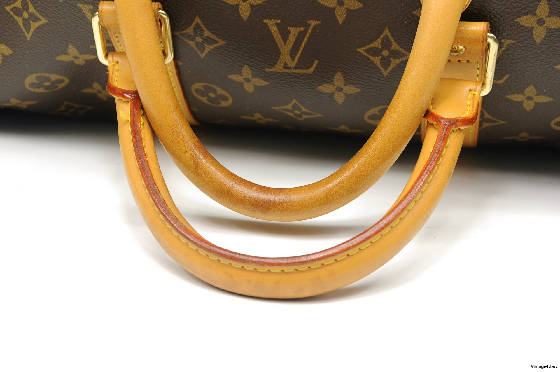 Louis Vuitton Keepall 55 9a