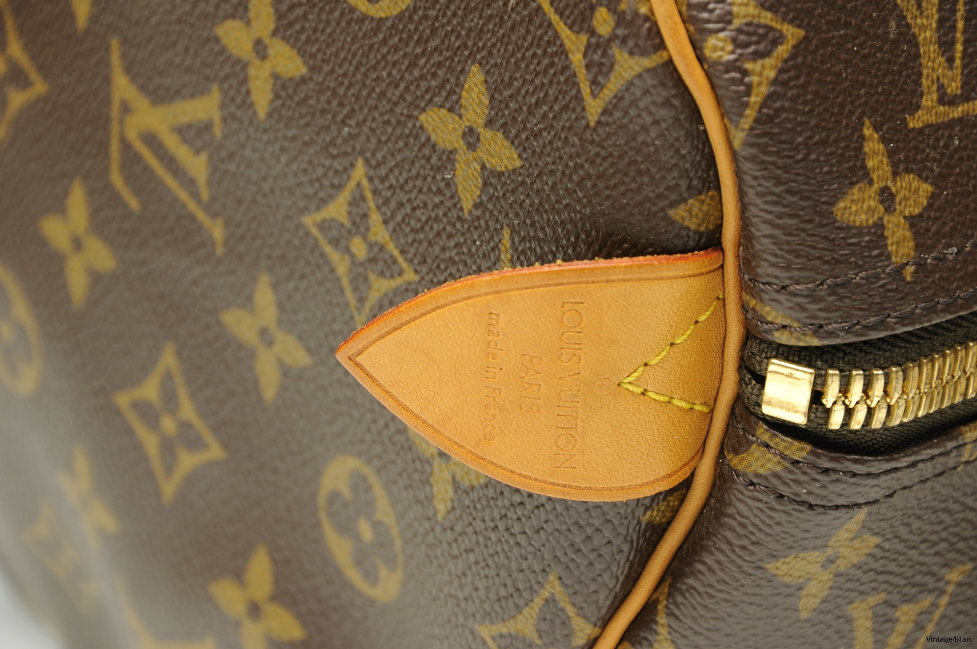 Louis Vuitton Keepall 55 10a