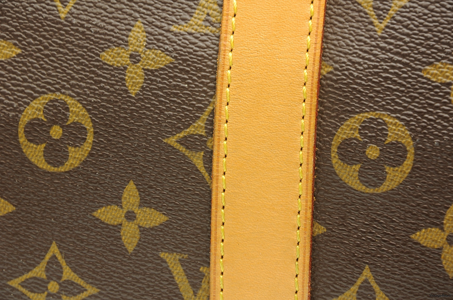 Louis Vuitton Keepall 55 11a