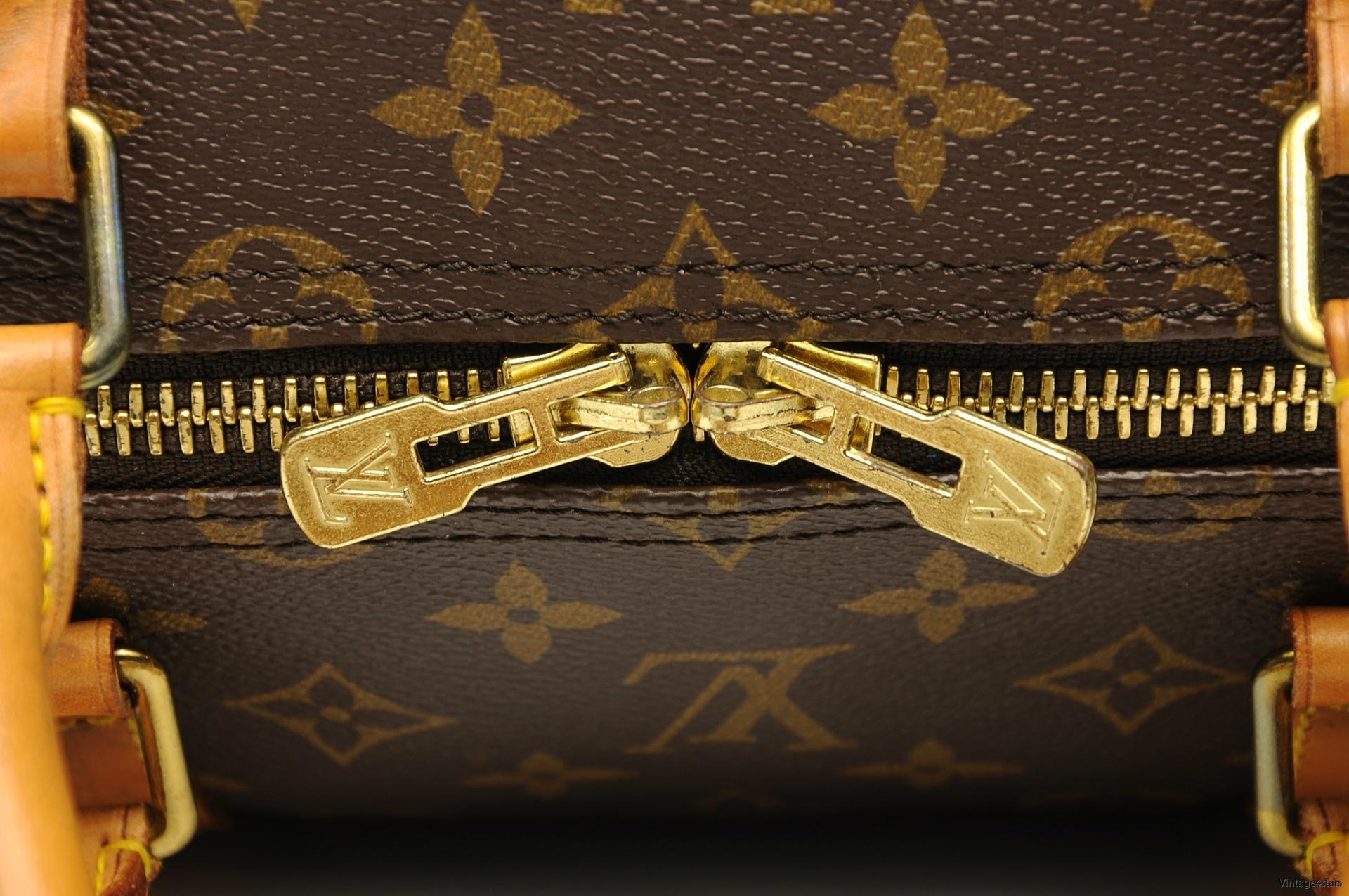 Louis Vuitton Keepall 55 Band 8a