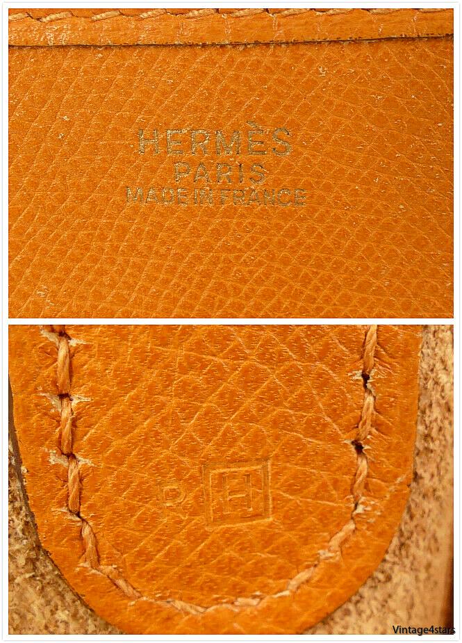 HERMÈS EVELYNE PM 12