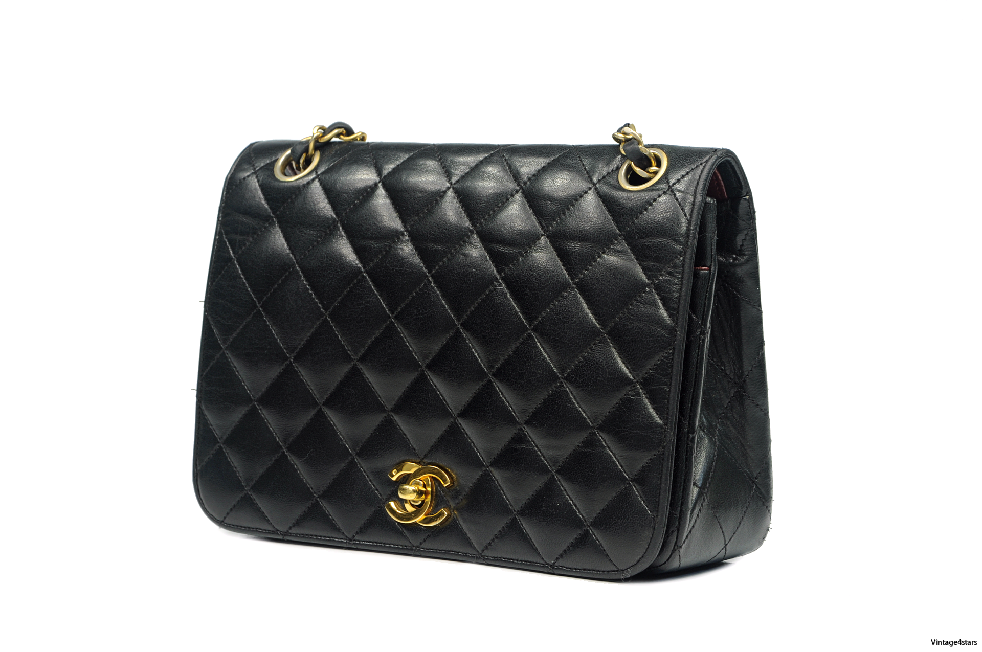 CHANEL FULL FLAP 1