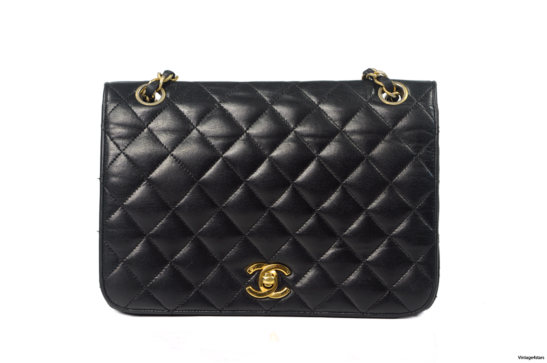 CHANEL FULL FLAP 2