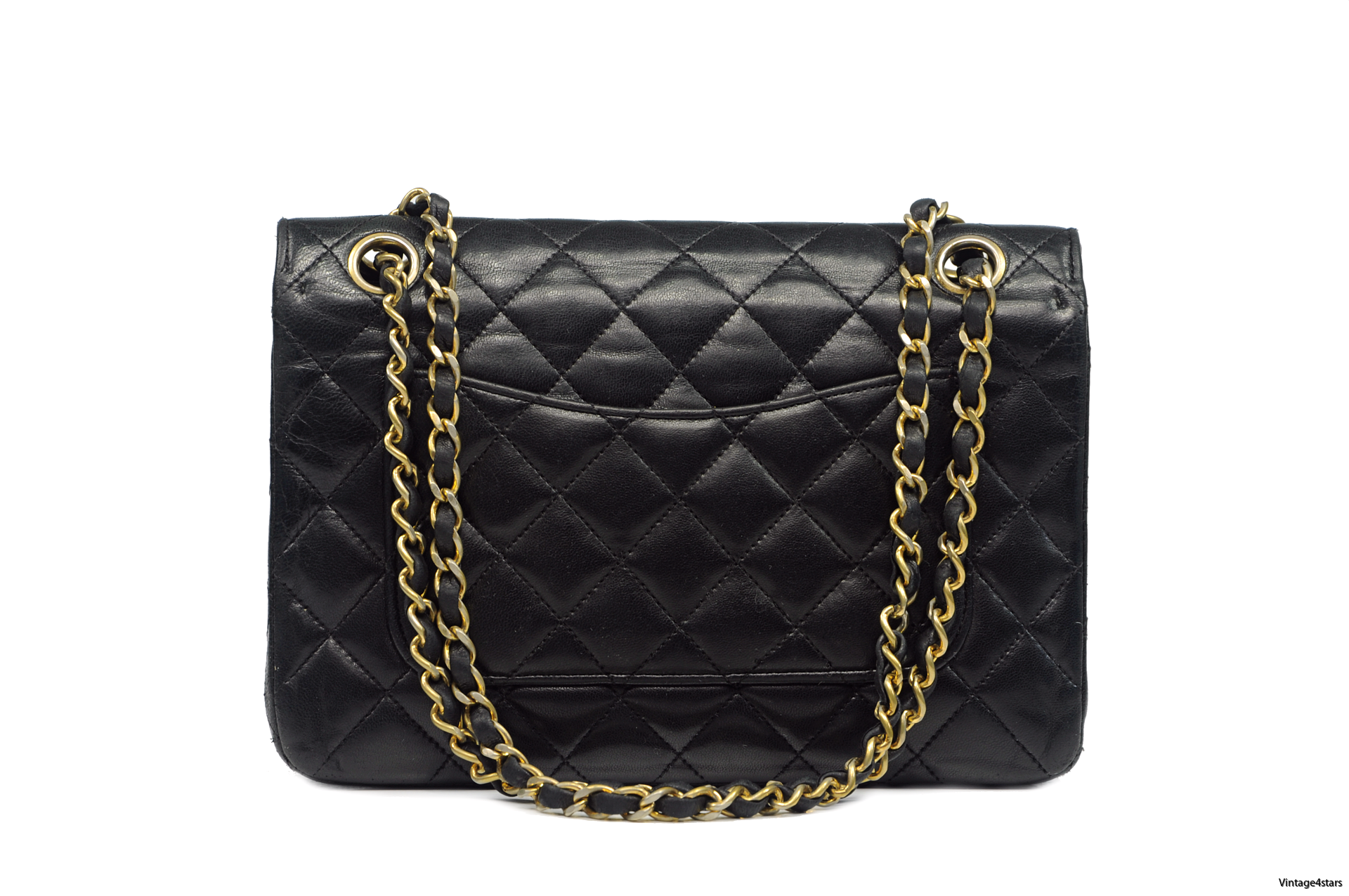 CHANEL FULL FLAP 3