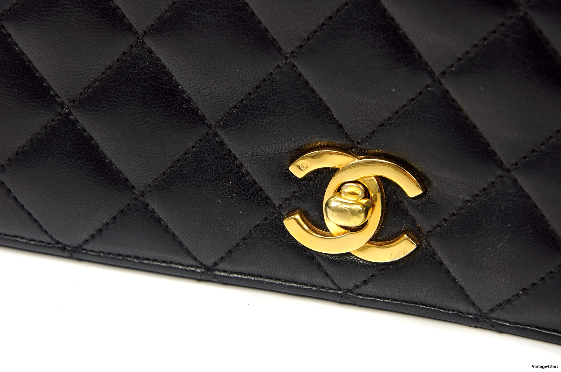 CHANEL FULL FLAP 5