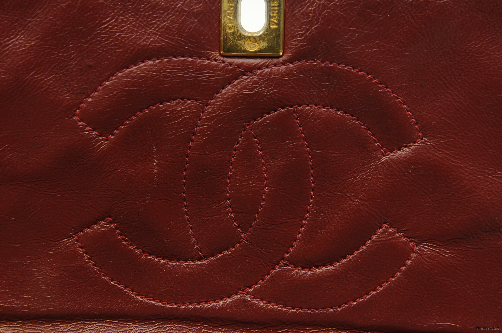 CHANEL FULL FLAP 13