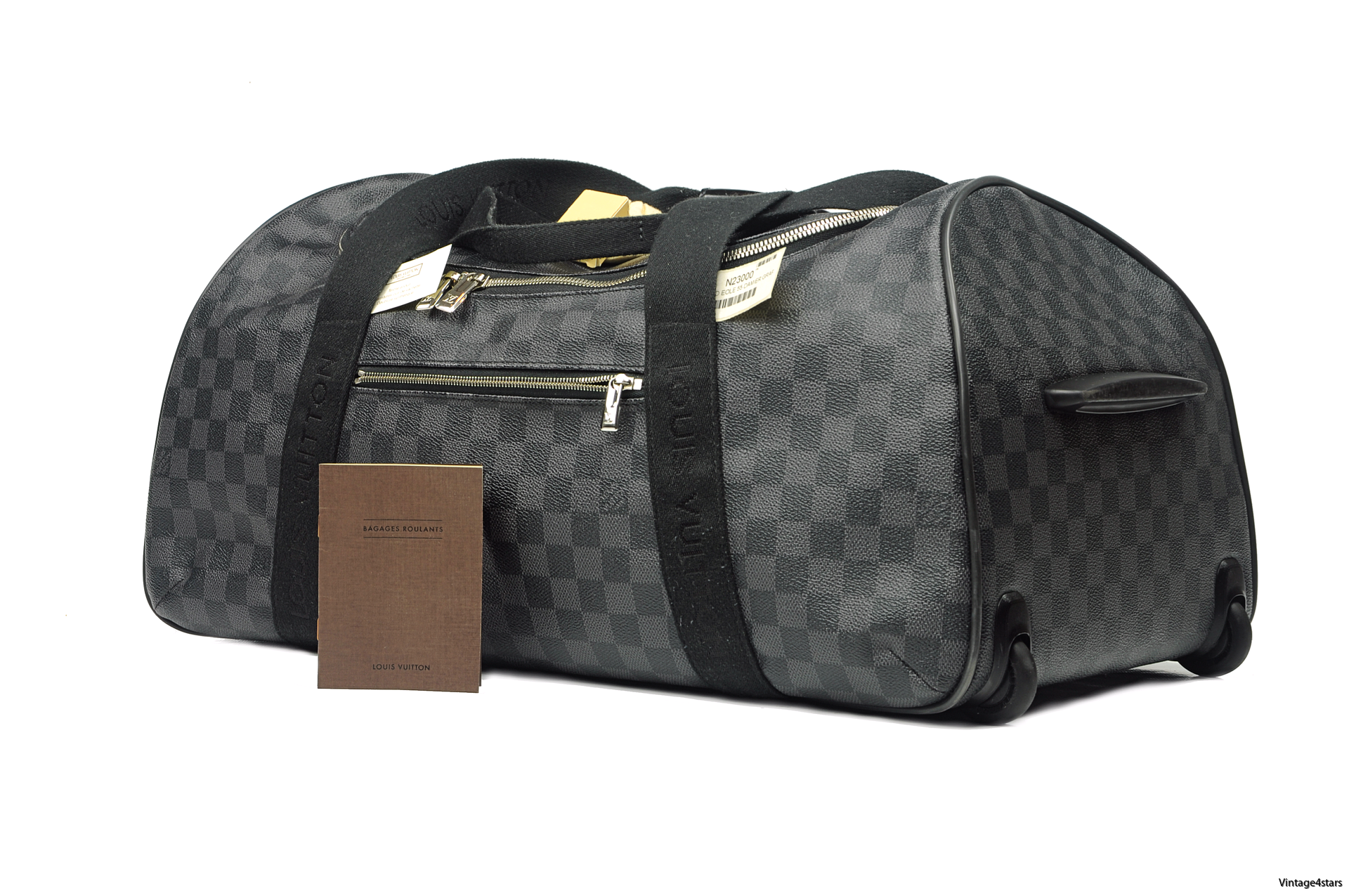 Louis Vuitton Eole 55 NEO Graphite 2