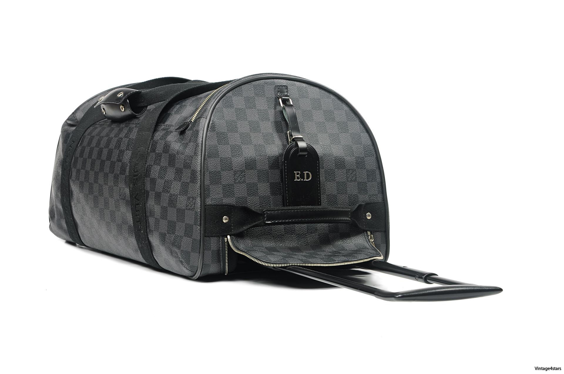 Louis Vuitton Eole 55 NEO Graphite 3