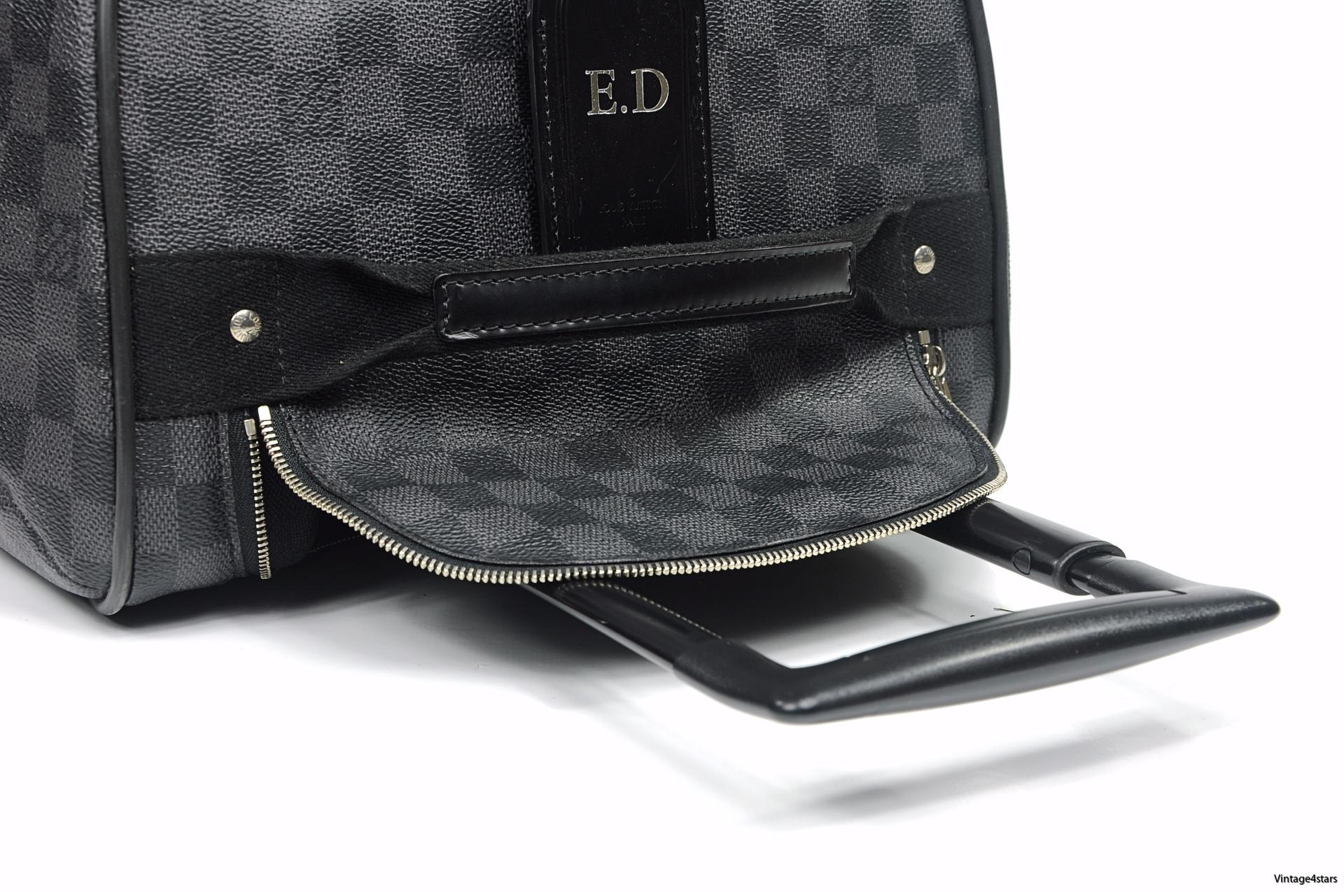 Louis Vuitton Eole 55 NEO Graphite 4