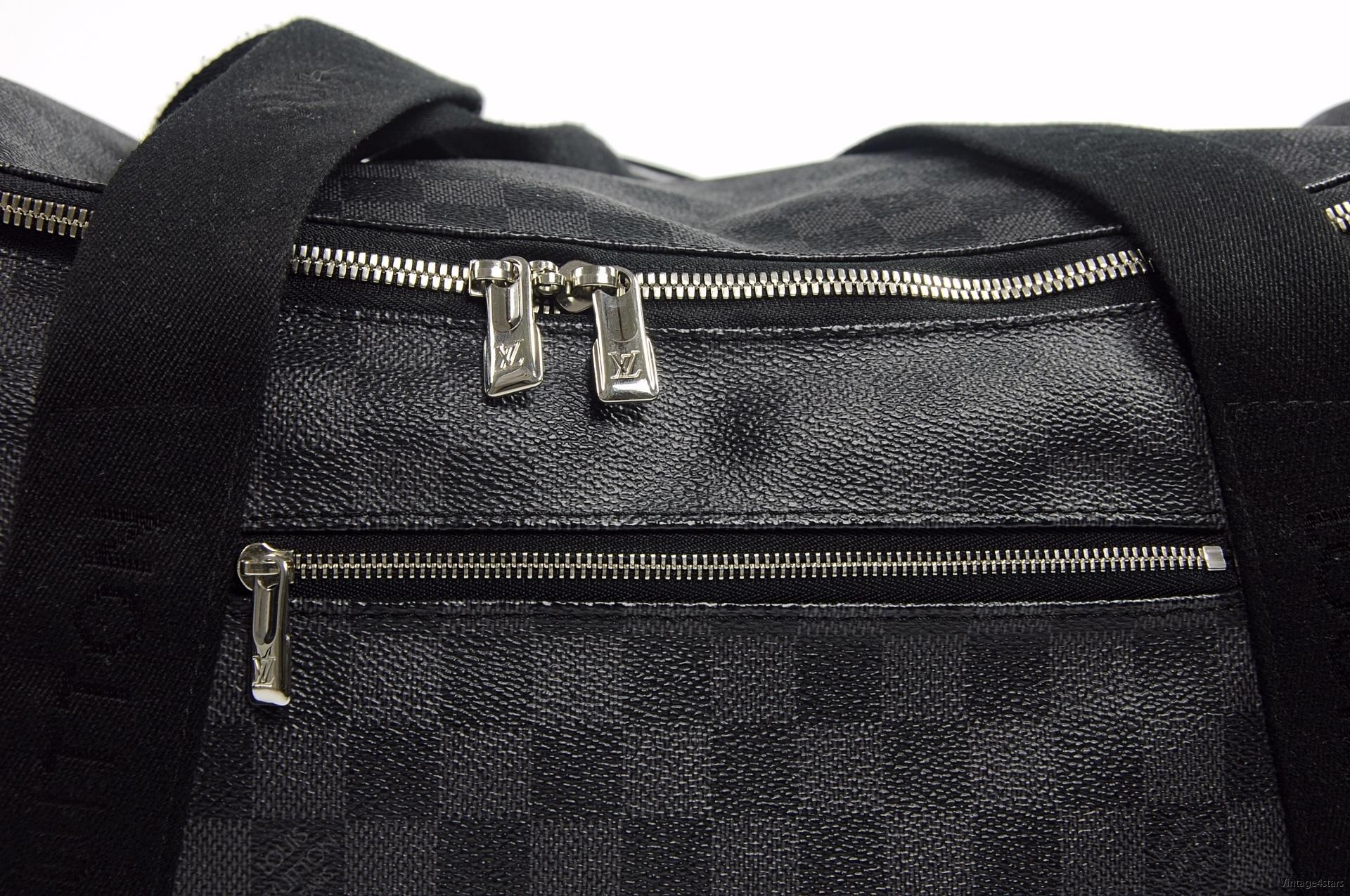 Louis Vuitton Eole 55 NEO Graphite 7