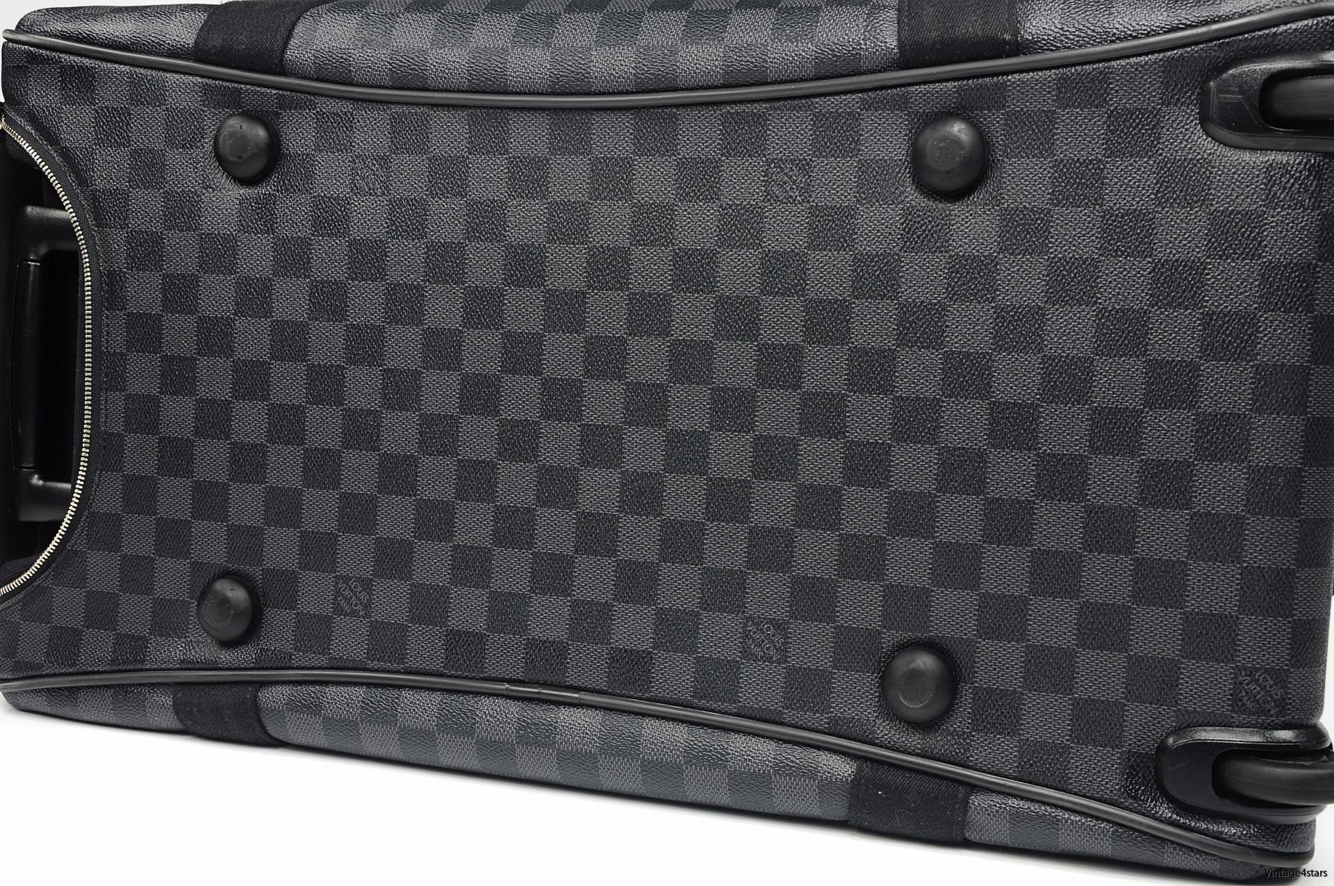 Louis Vuitton Eole 55 NEO Graphite 9
