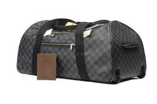 Louis Vuitton Eole 55 NEO Damier Graphite