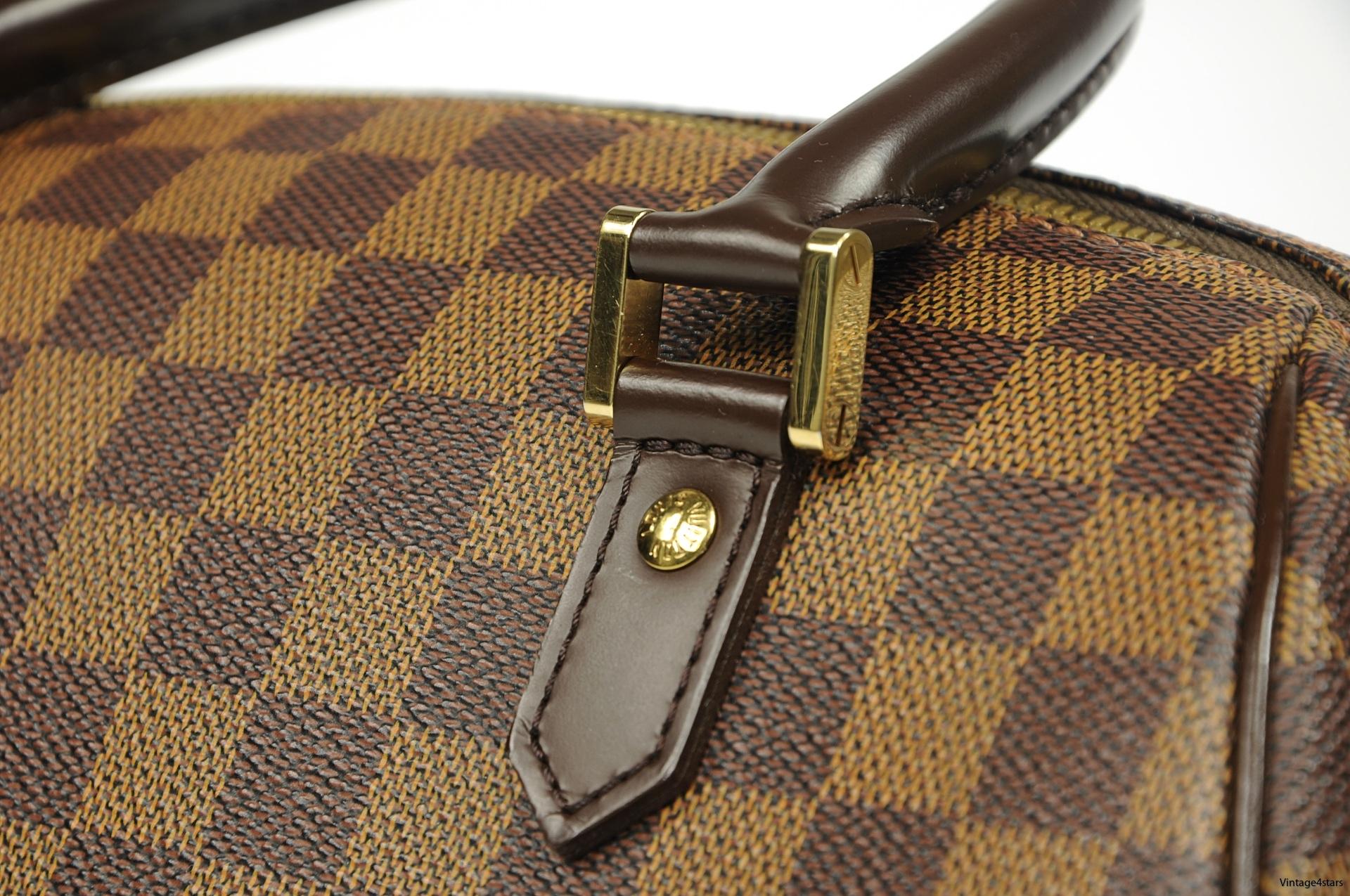 Louis Vuitton Ribera MM Damier Ebene 4