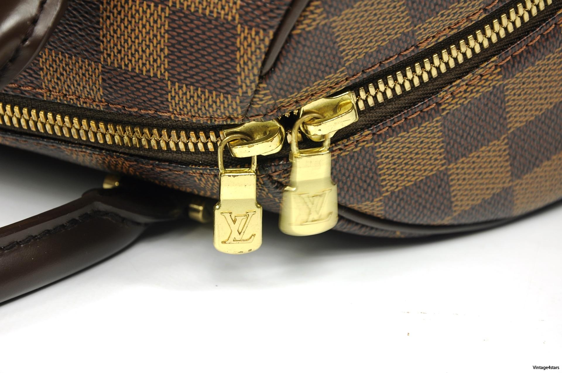 Louis Vuitton Ribera MM Damier Ebene 6