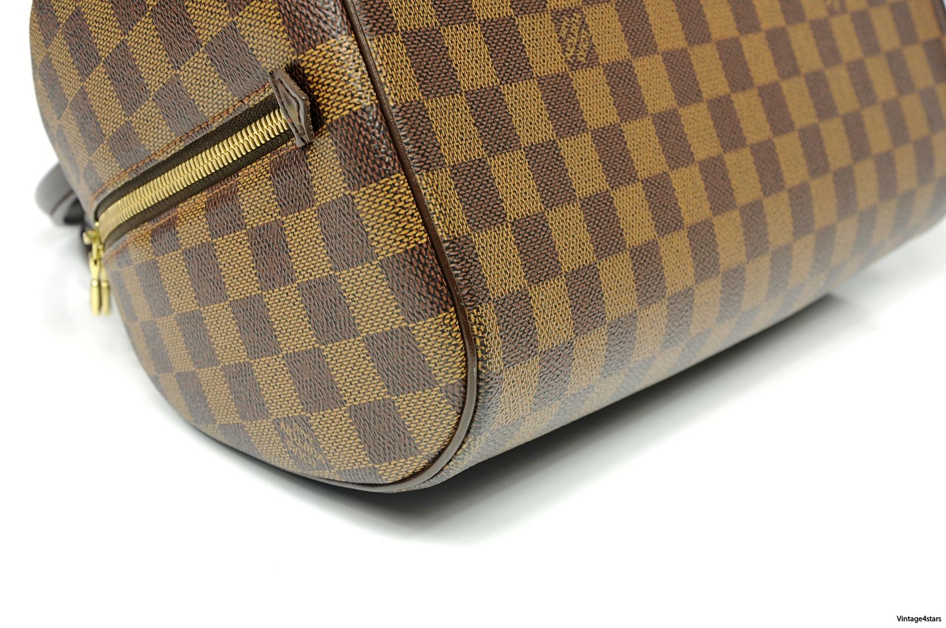 Louis Vuitton Ribera MM Damier Ebene 9