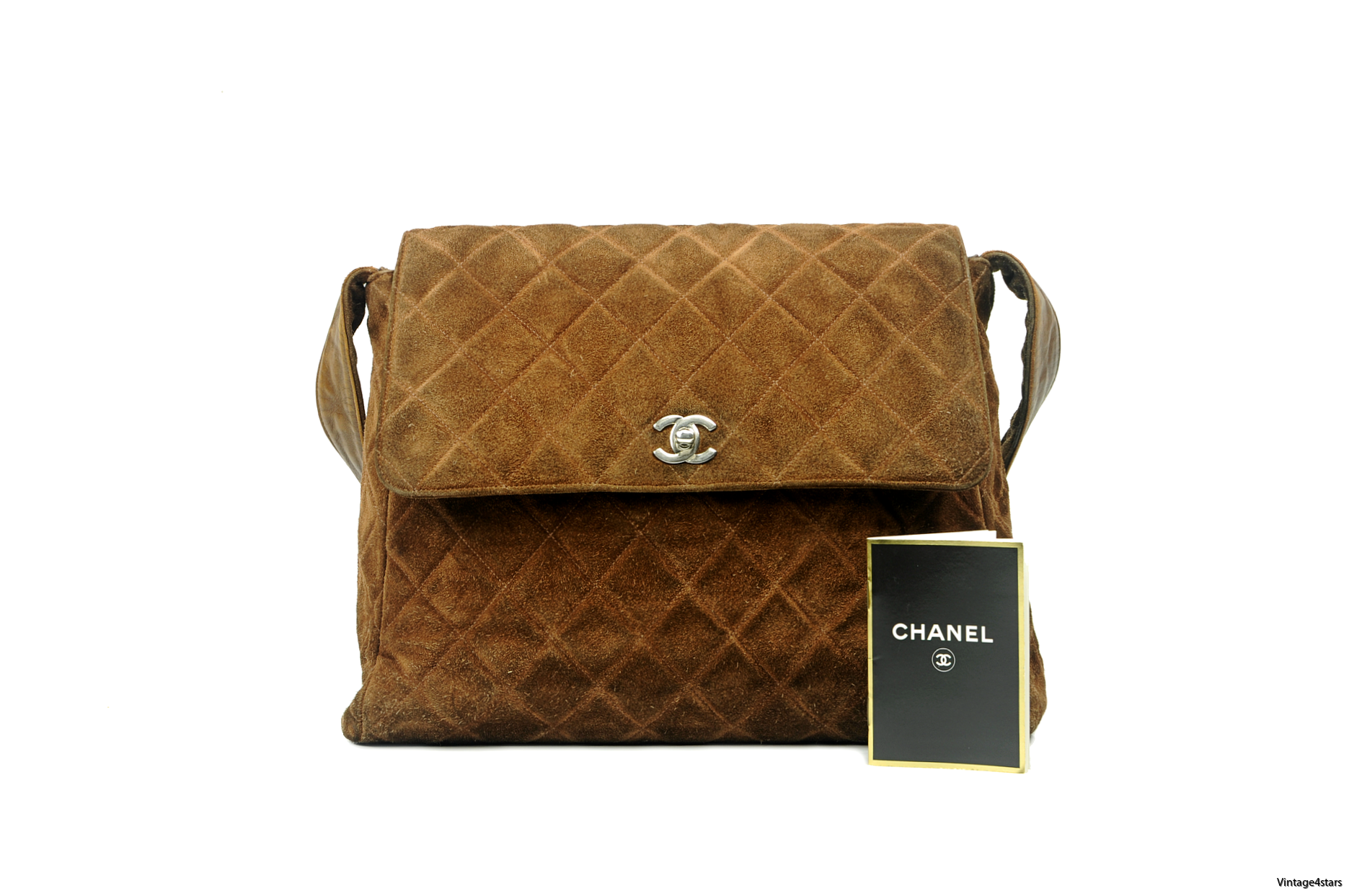CHANEL Quilted 2