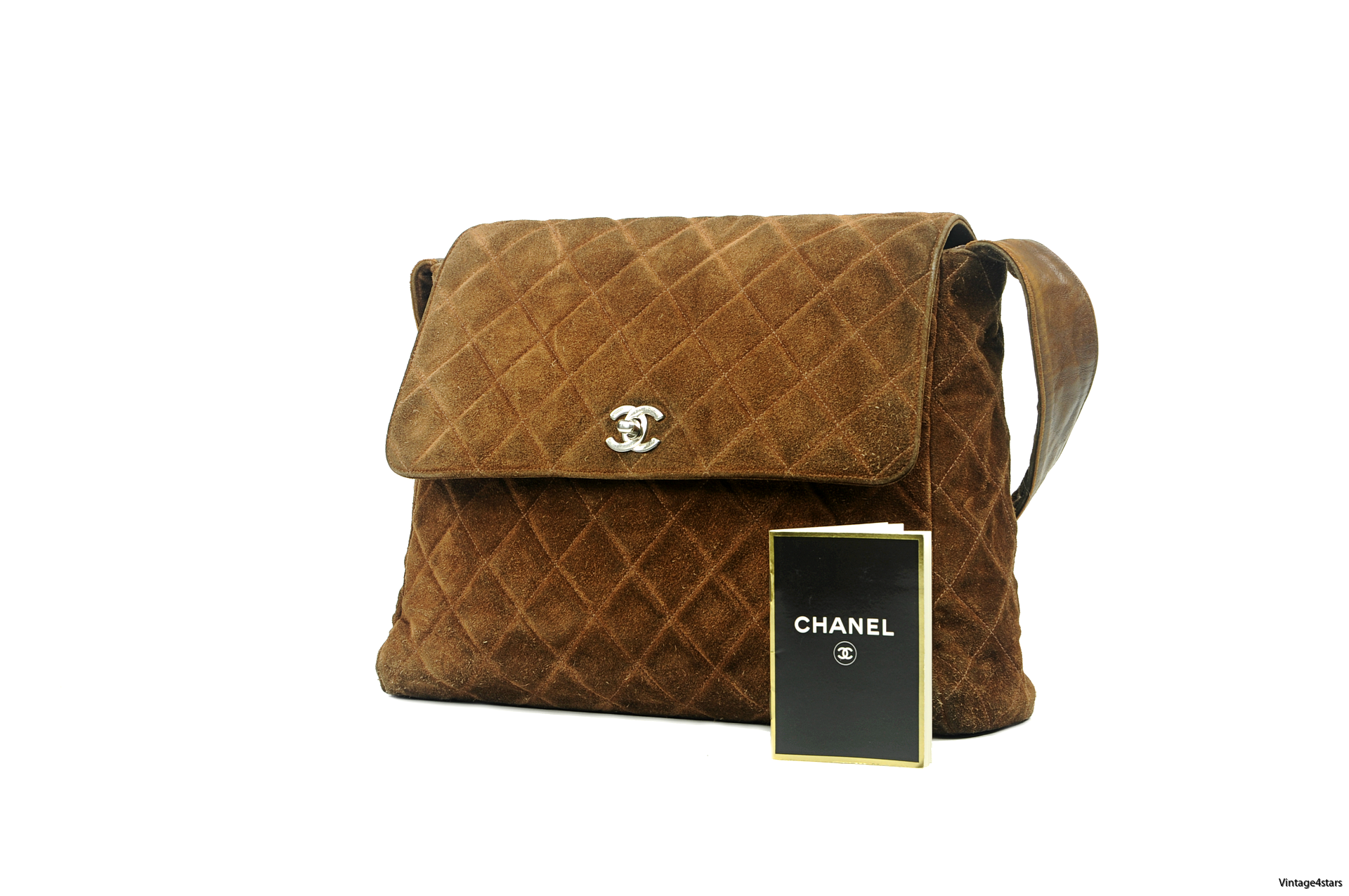 CHANEL Quilted 3