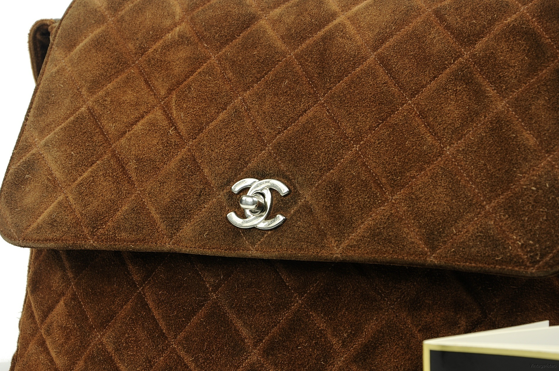 CHANEL Quilted 4