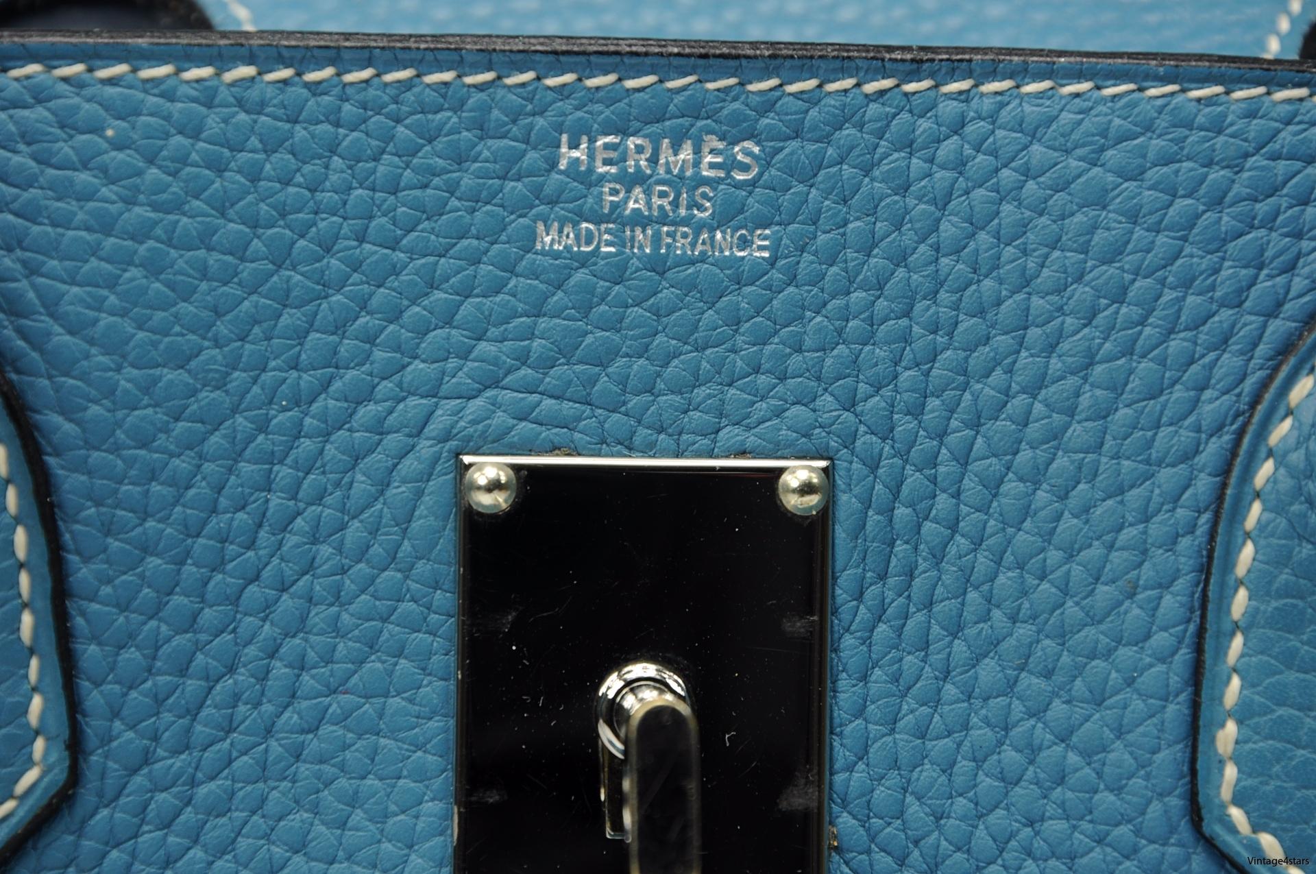 HERMÈS BIRKIN 42 15
