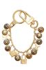 Louis Vuitton Bastille Charm - Louis Vuitton Bastille Porte Cles Charm