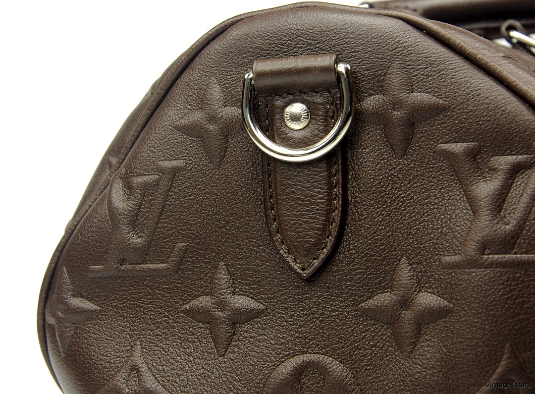 Louis Vuitton Keepall Edun 3