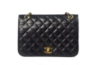 CHANEL FULL FLAP