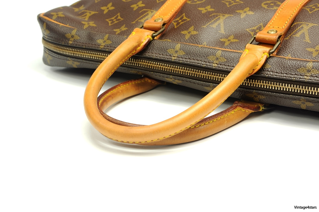 LOUIS VUITTON PORTE DOCUMENTS 3
