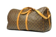 Louis Vuitton Keepall Band 55