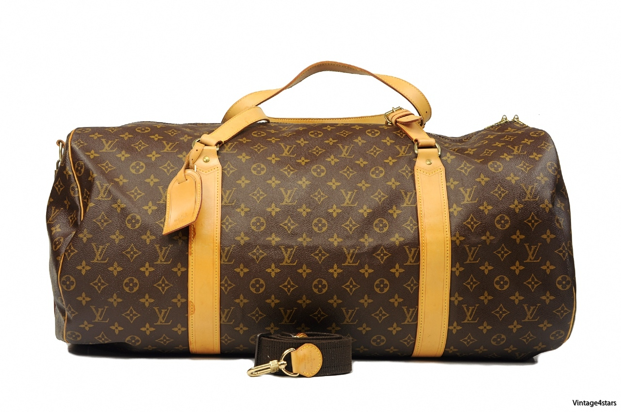 LOUIS VUITTON SAC POLOCHON 70 3
