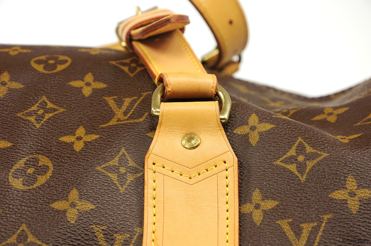 LOUIS VUITTON SAC POLOCHON 70 2