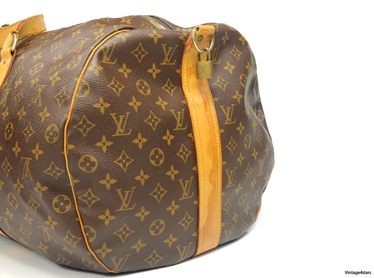LOUIS VUITTON SAC POLOCHON 70 7