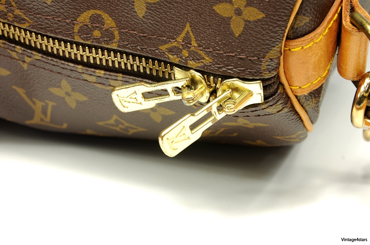 LOUIS VUITTON KEEPALL 55 13