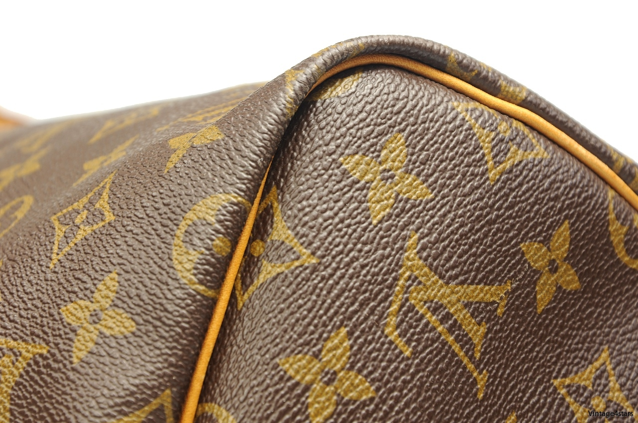 LOUIS VUITTON KEEPALL 55 8
