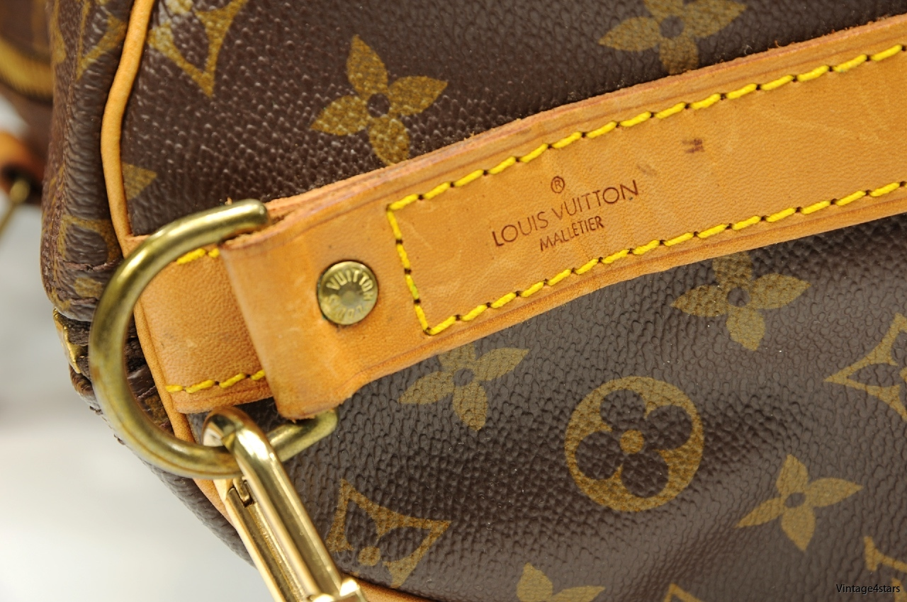 LOUIS VUITTON KEEPALL 55 6