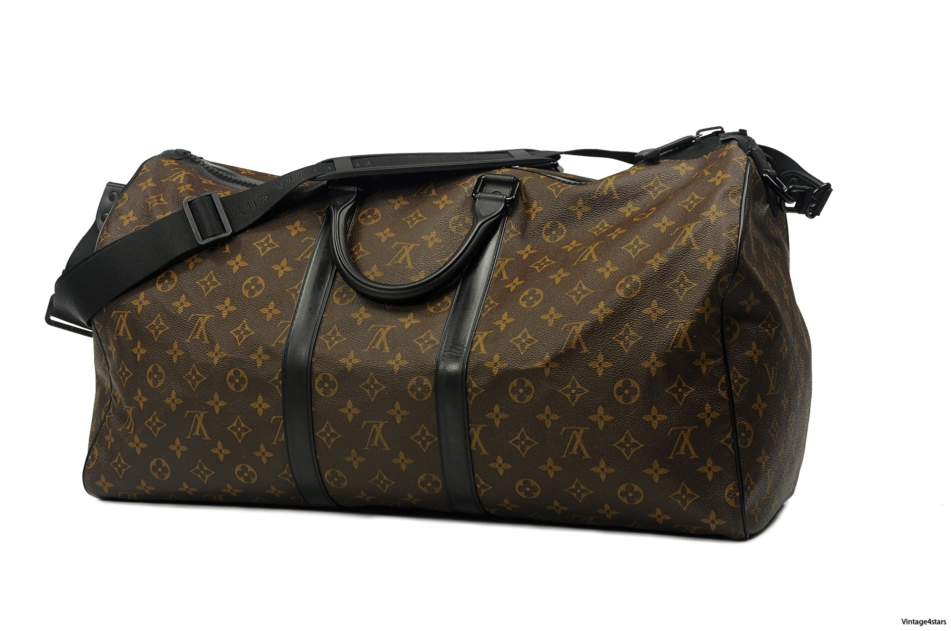 LOUIS VUITTON KEEPALL WATERPROOF 2