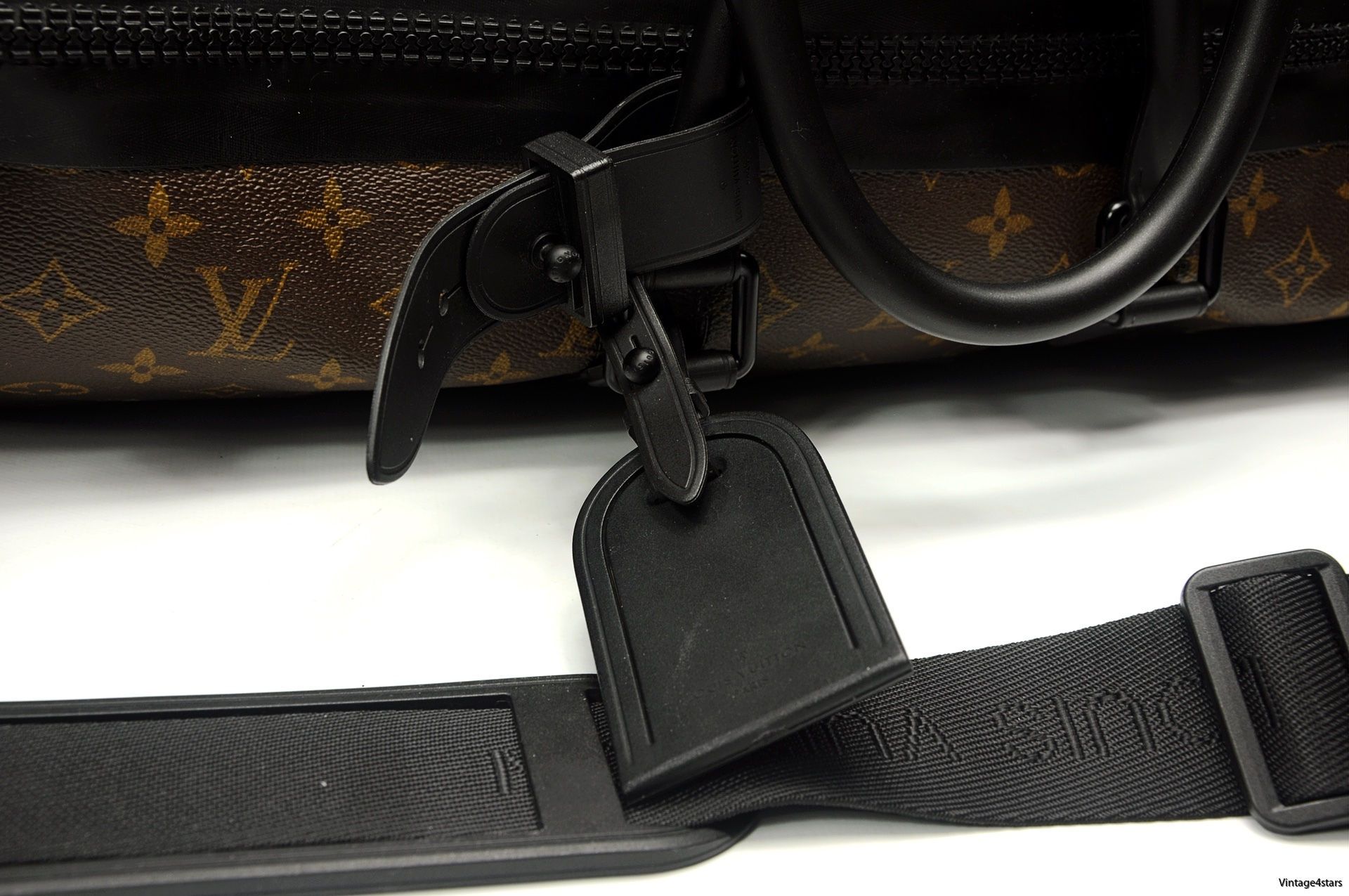 LOUIS VUITTON KEEPALL WATERPROOF 5