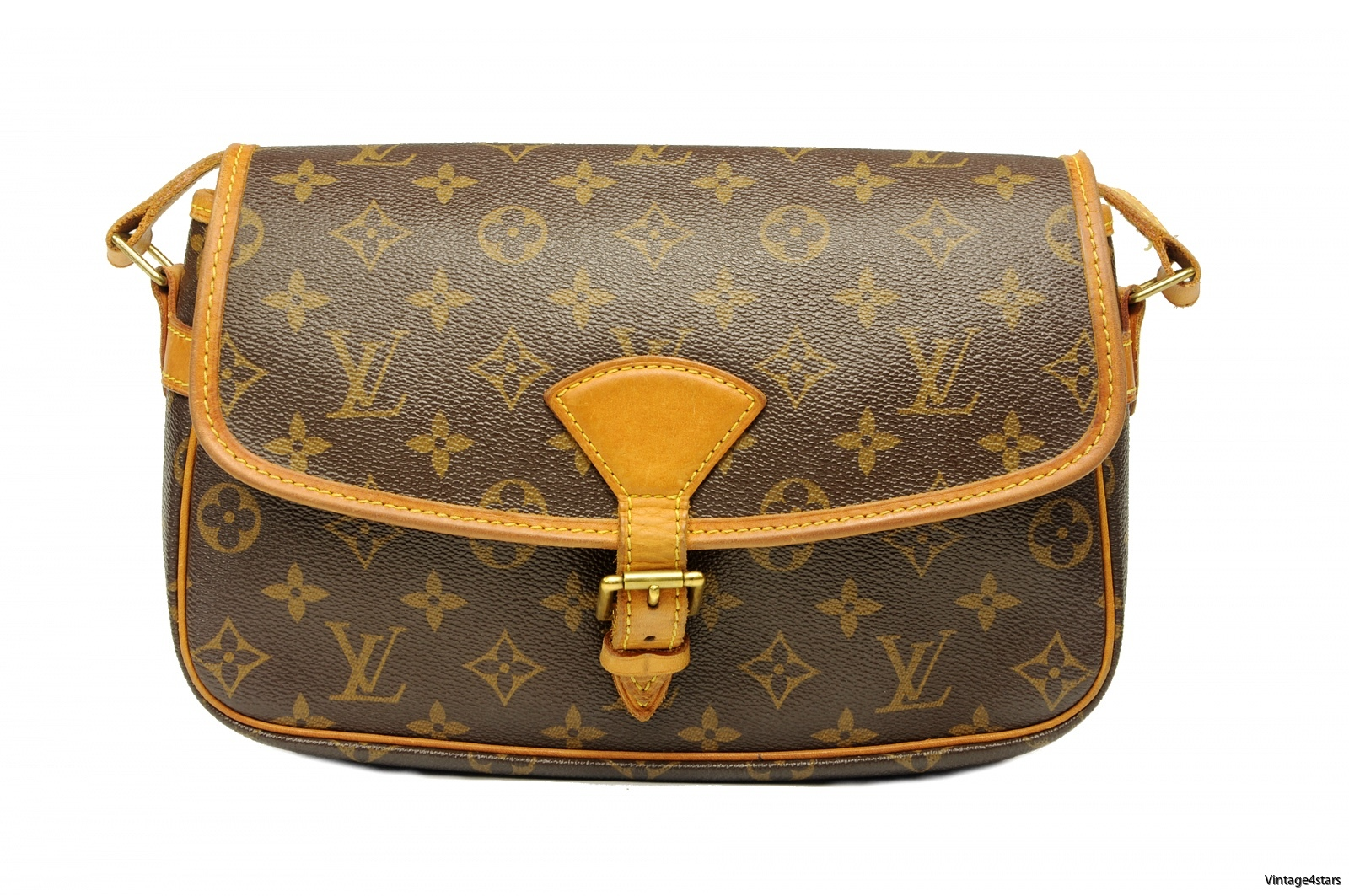 LOUIS VUITTON SOLOGNE 1