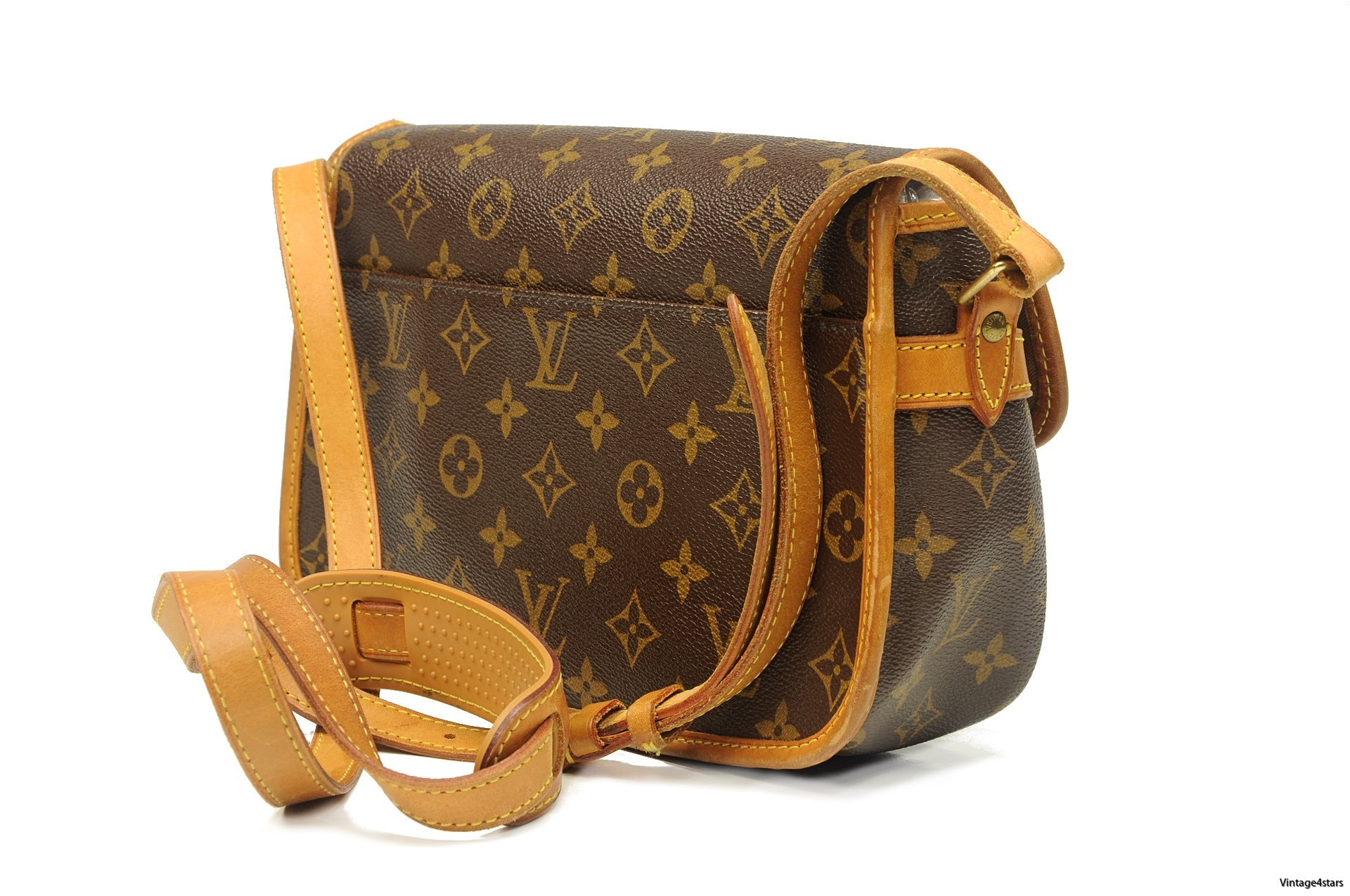 LOUIS VUITTON SOLOGNE 2