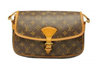 Louis Vuitton Sologne Monogram
