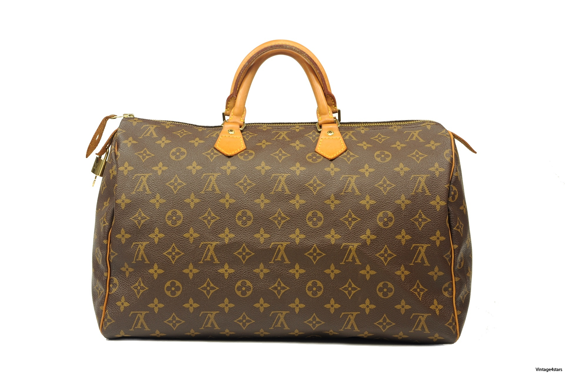 LOUIS VUITTON SPEEDY 40 1