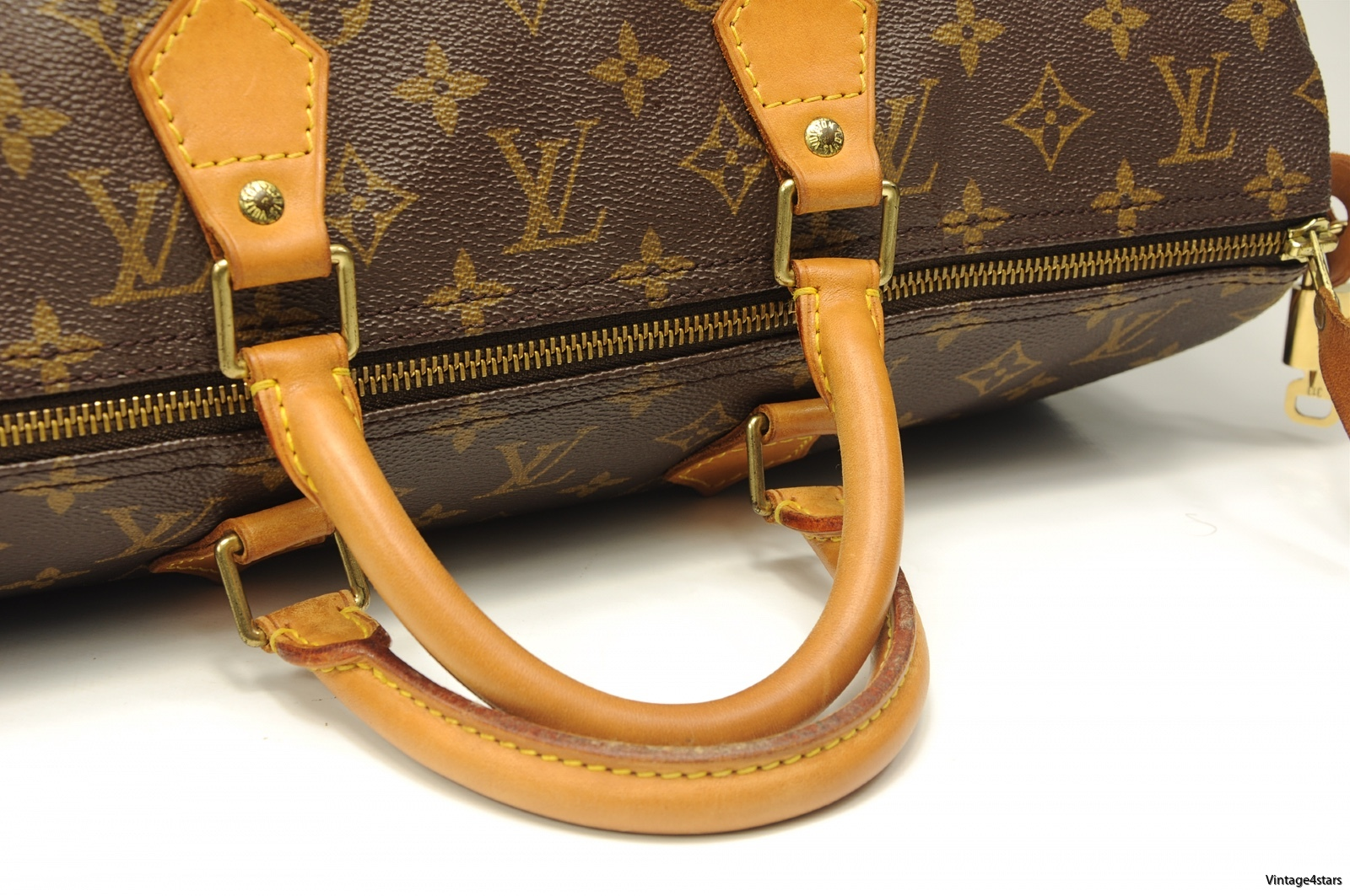 LOUIS VUITTON SPEEDY 40 3