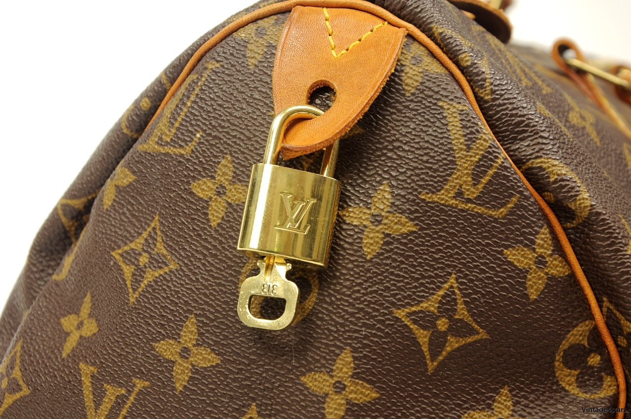 LOUIS VUITTON SPEEDY 40 6