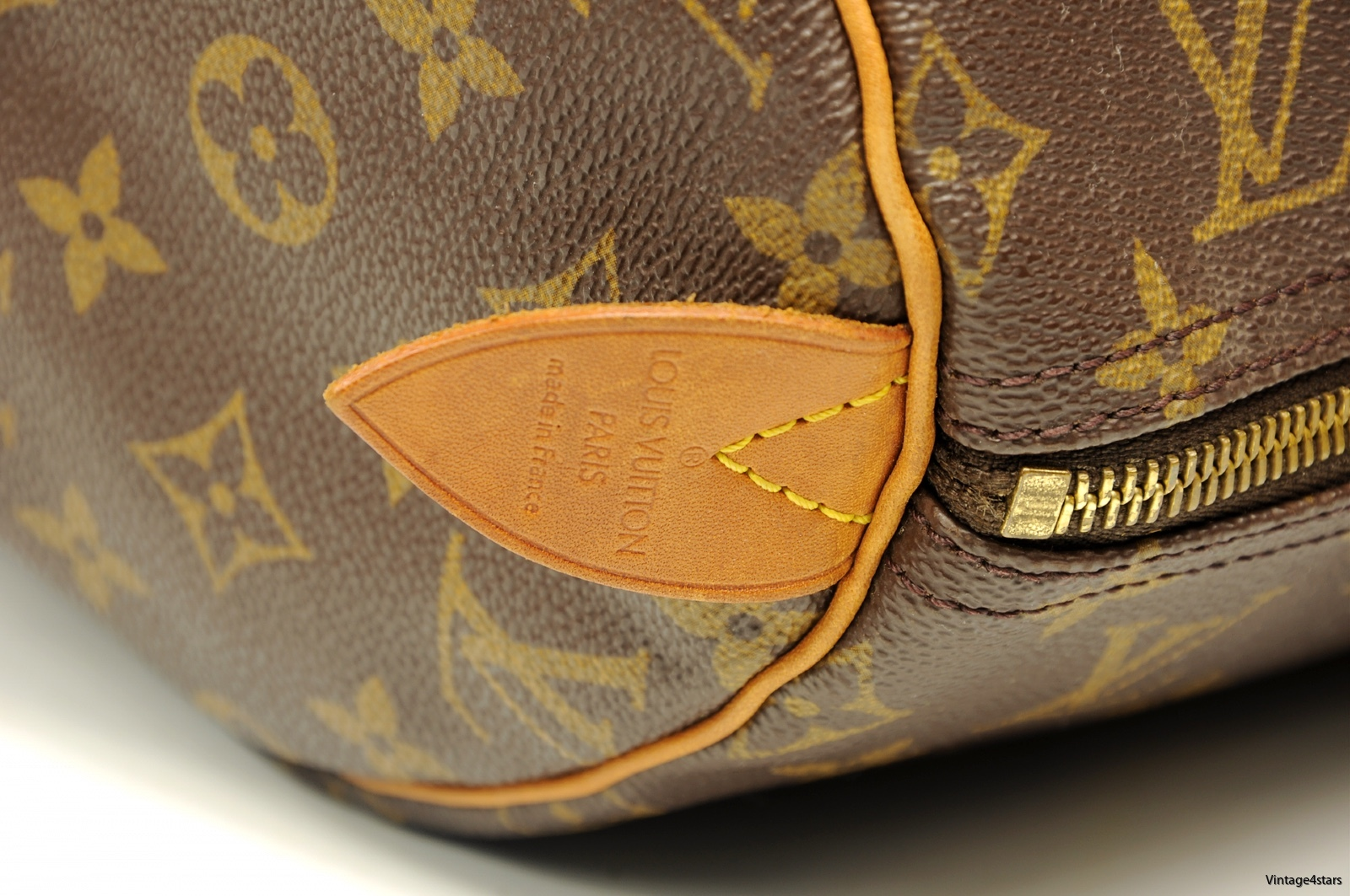LOUIS VUITTON SPEEDY 40 2