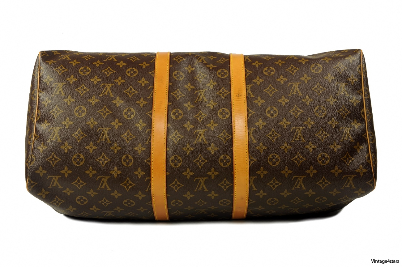 LOUIS VUITTON KEEPALL 55 8-2