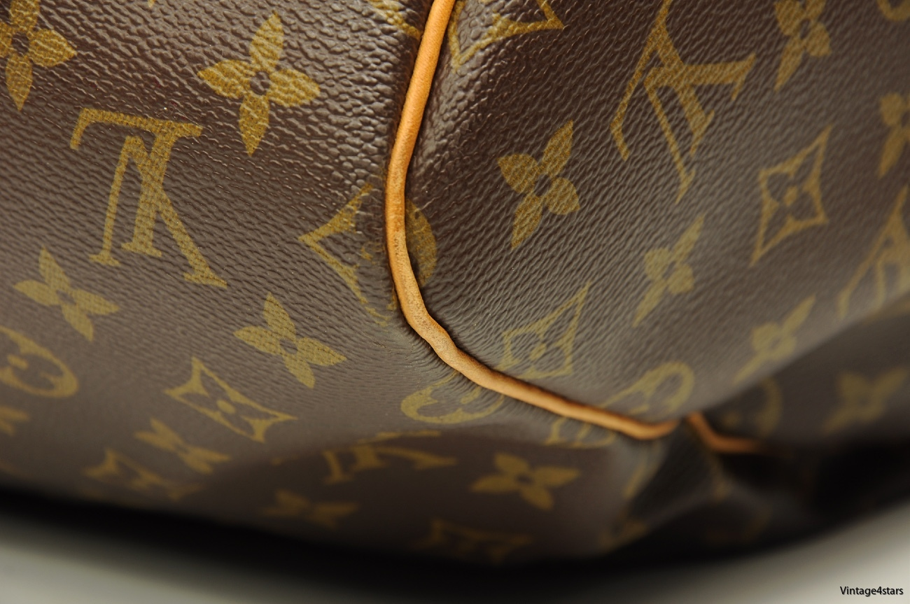LOUIS VUITTON KEEPALL 55 9