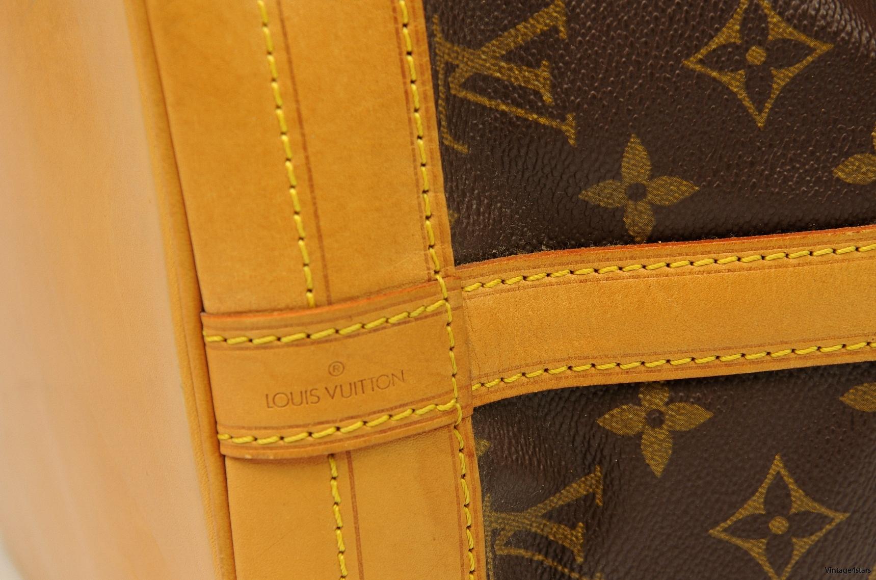 Louis Vuitton Noé 4